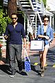john legend chrissy teigen fred segal shoppers 27