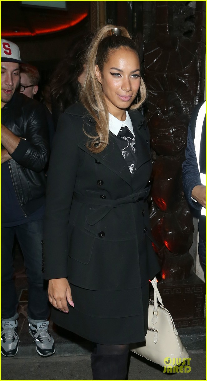 leona lewis liam payne is really sweet lovely guy 062737902