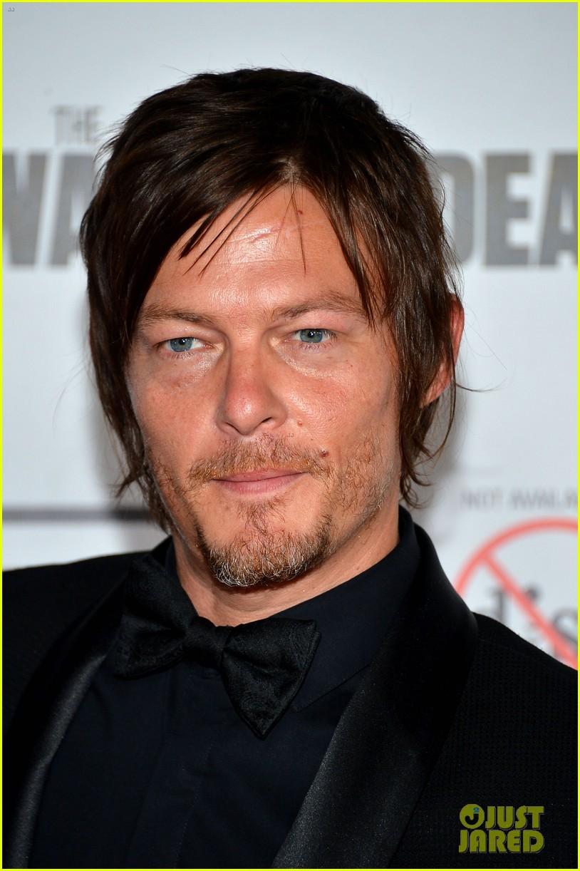 Andrew Lincoln & Sarah Wayne Callies: 'Walking Dead' Season 3 ...