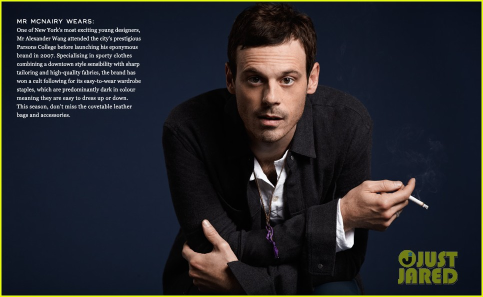 scoot mcnairy whitney able