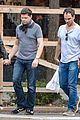 katharine mcphee west village meal with hubby nick cokas 04