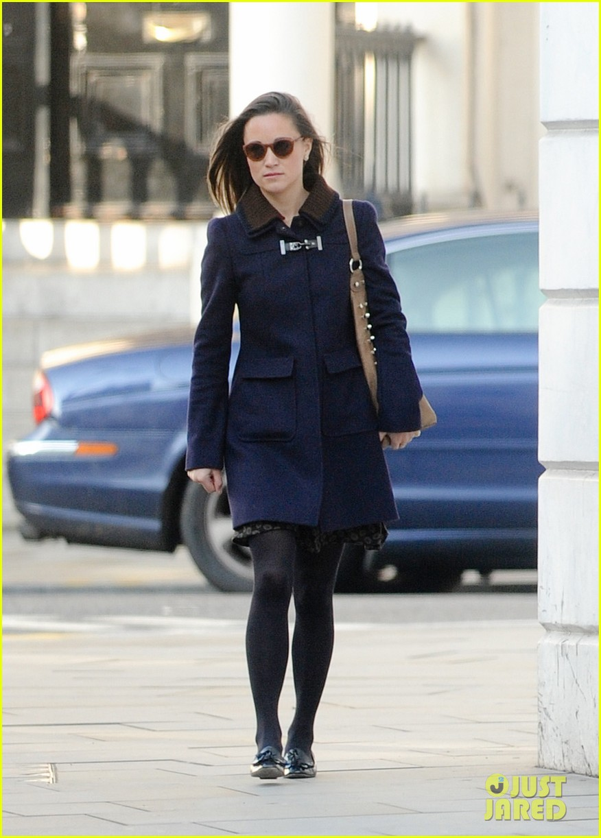 pippa middleton london errands 01