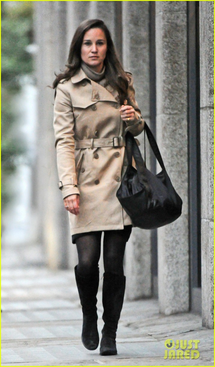 pippa middleton london errands 05