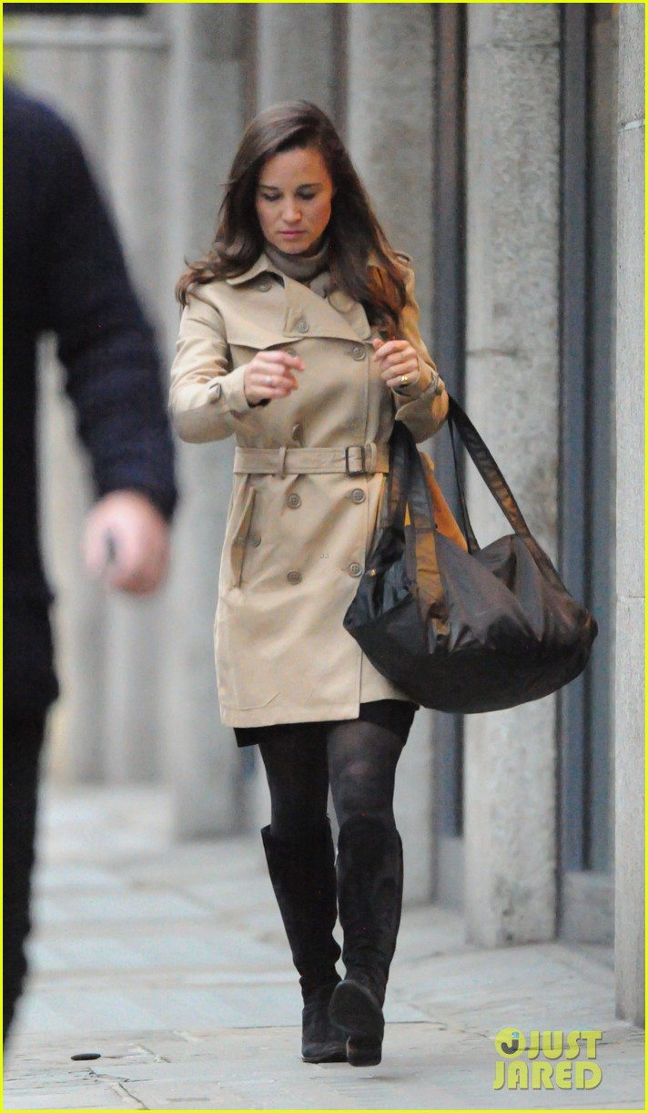 pippa middleton london errands 09