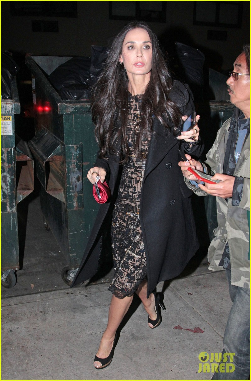 demi moore gems girls like us gala 07