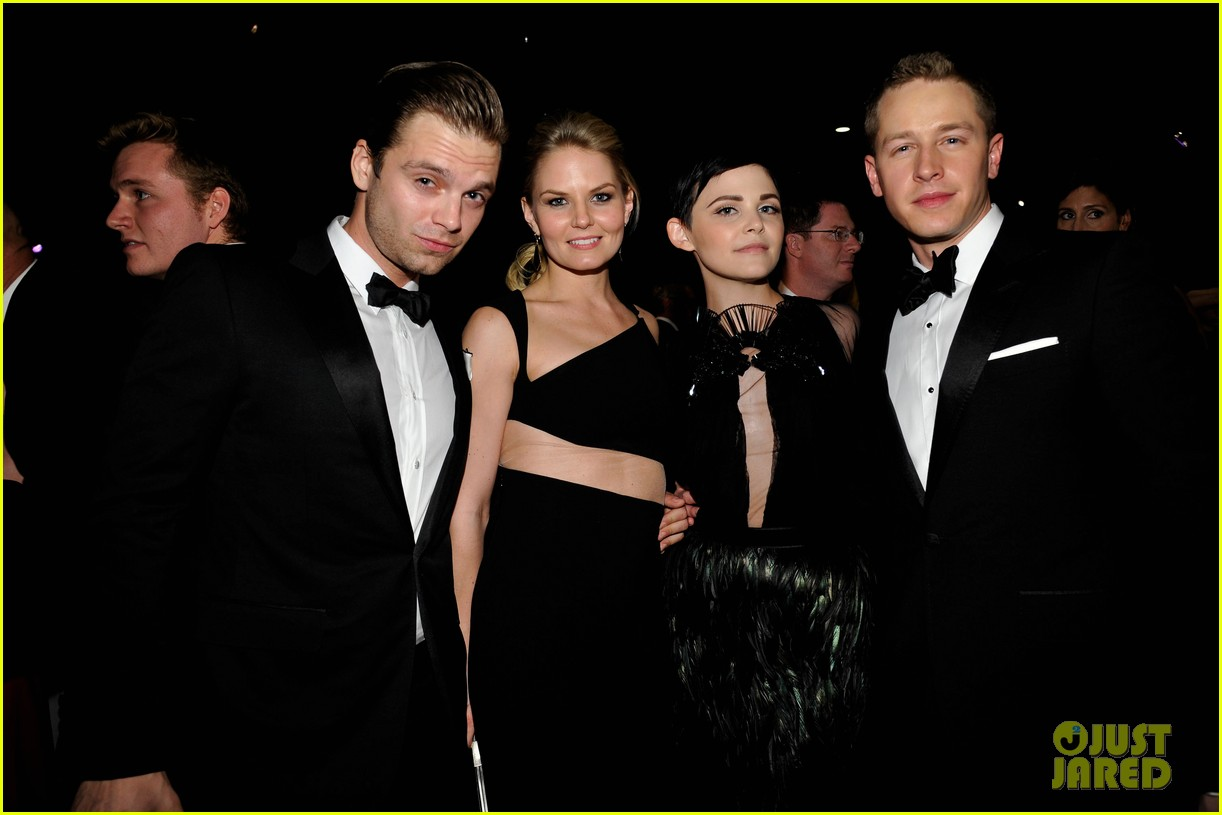 ginnifer goodwin jennifer morrison lacma art film gala 022746719