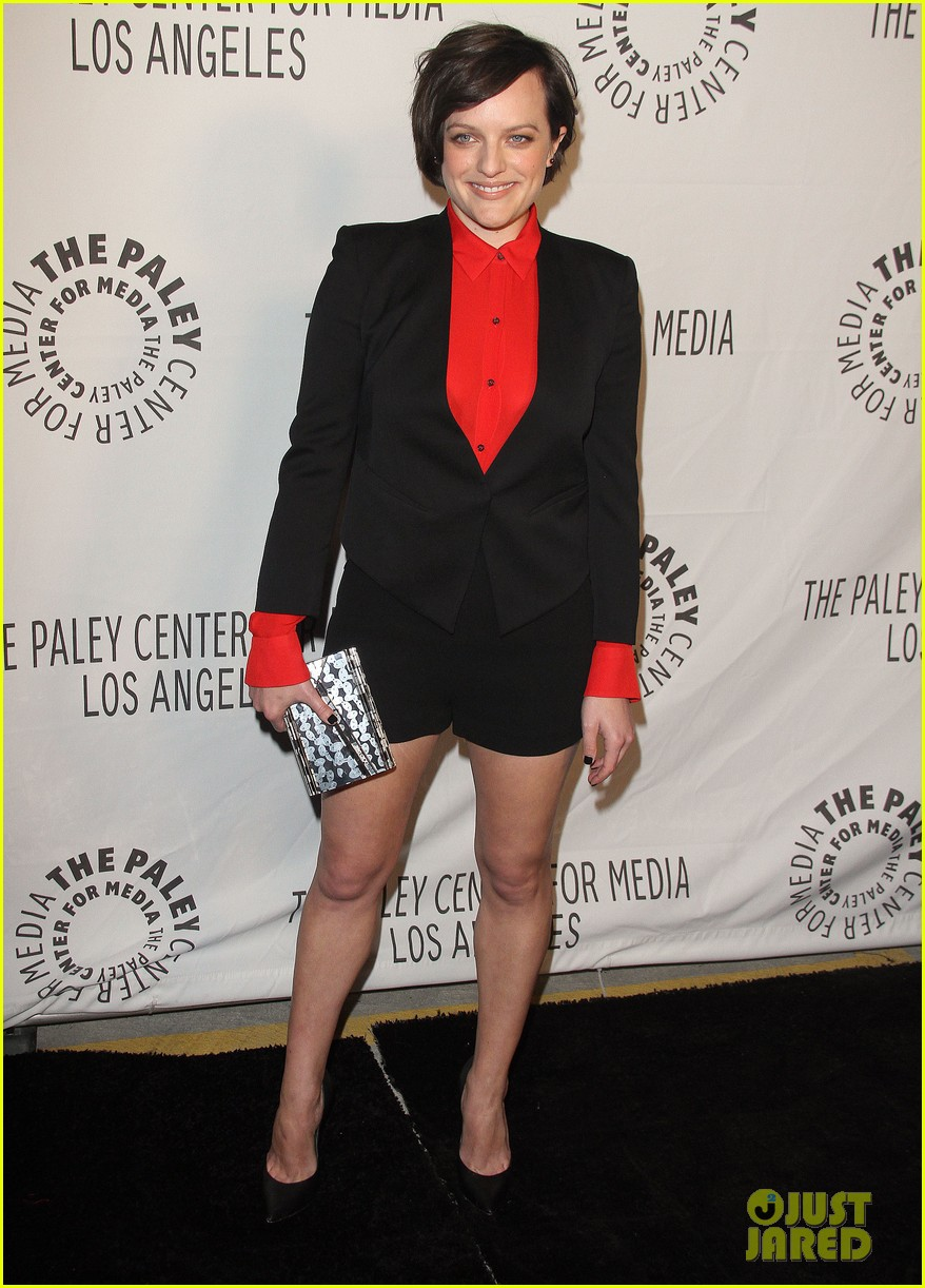 elisabeth moss january jones paley center annual benefit 01