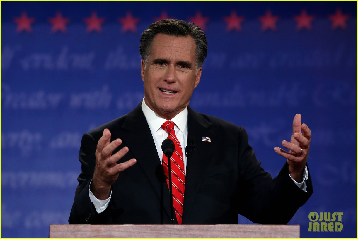 watch presidential debate barack obama mitt romney 16