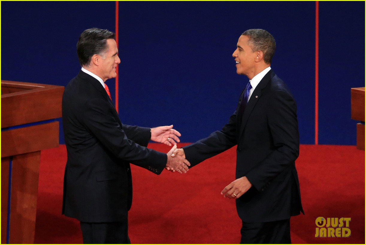 watch presidential debate barack obama mitt romney 18