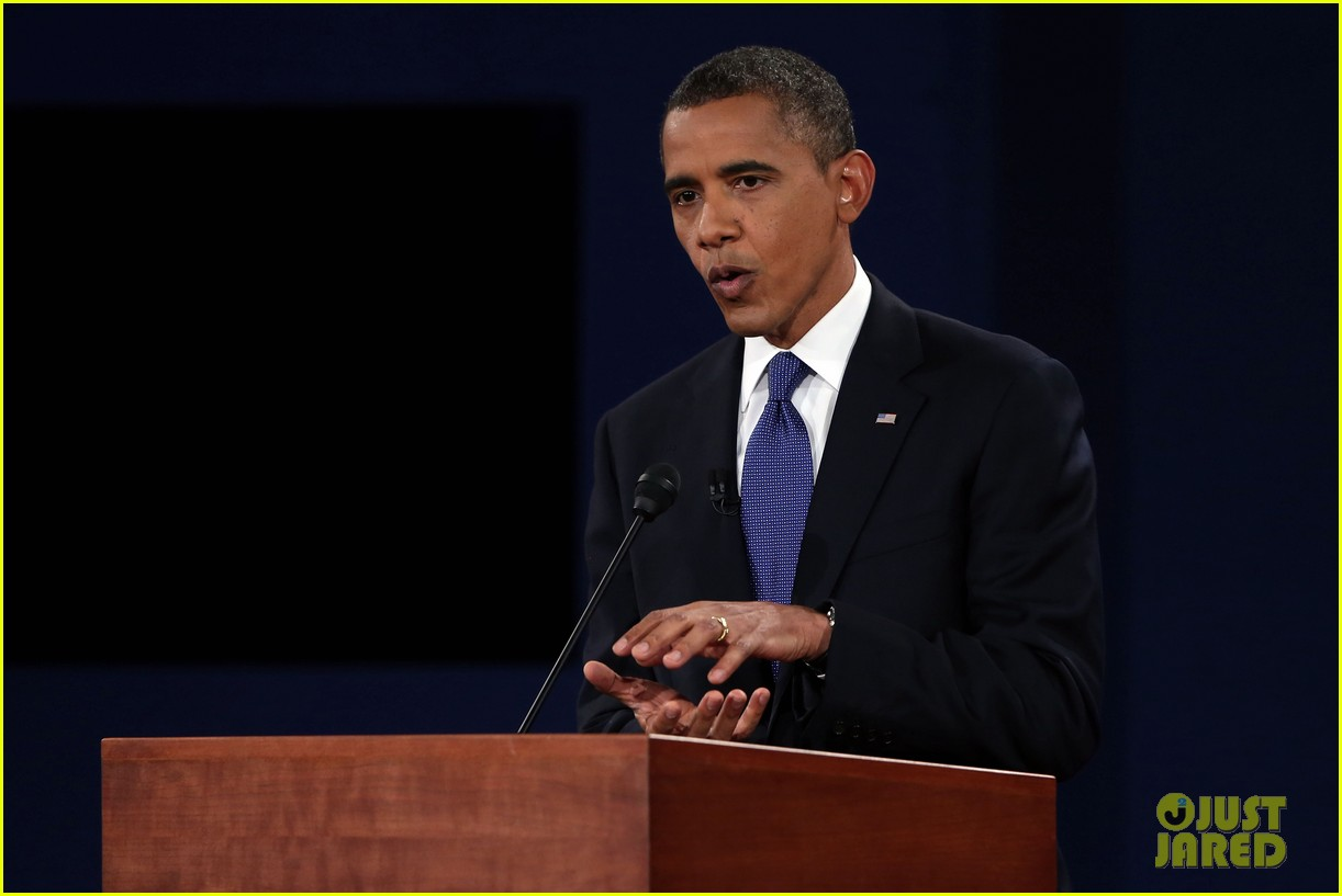 watch presidential debate barack obama mitt romney 24