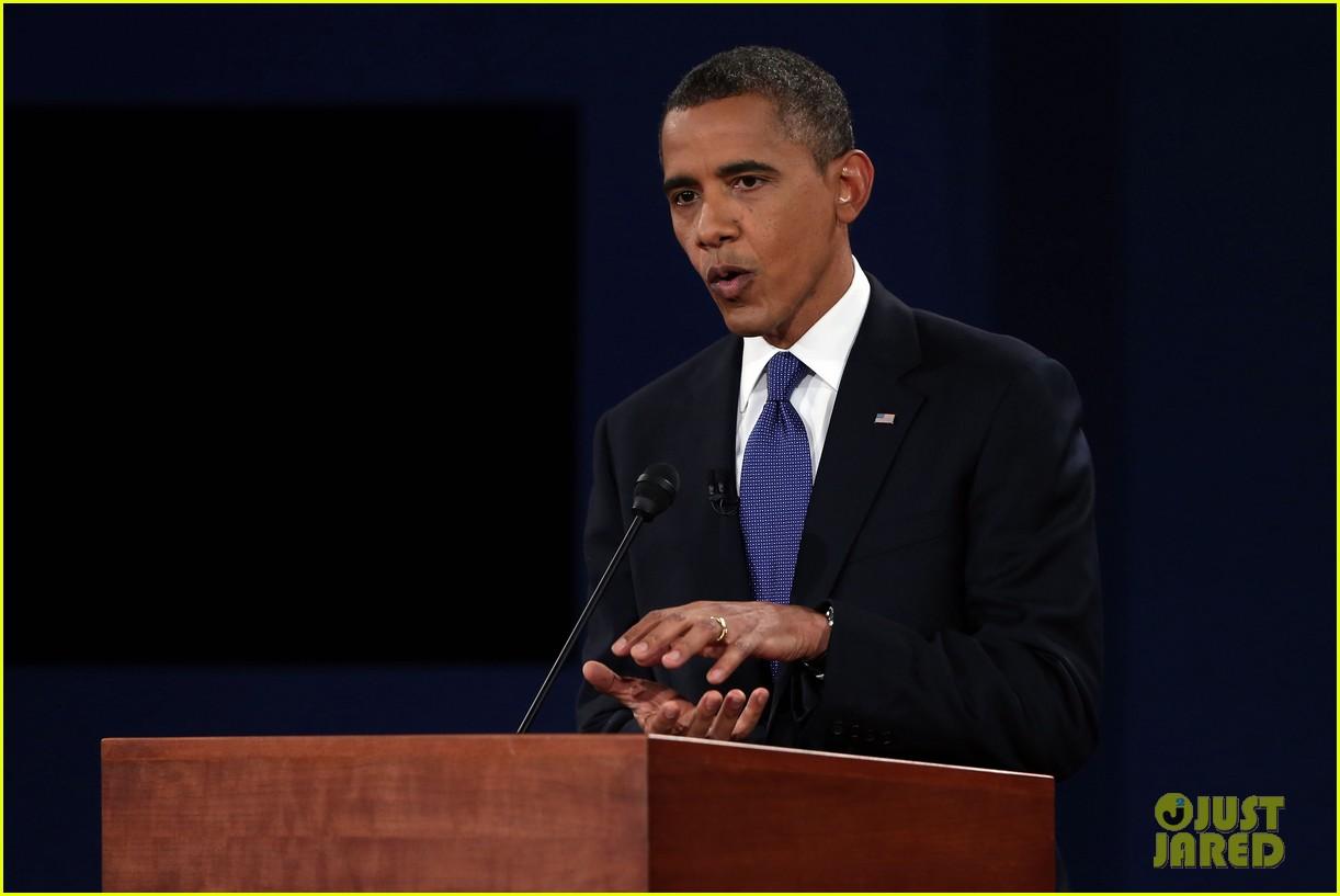 watch presidential debate barack obama mitt romney 24