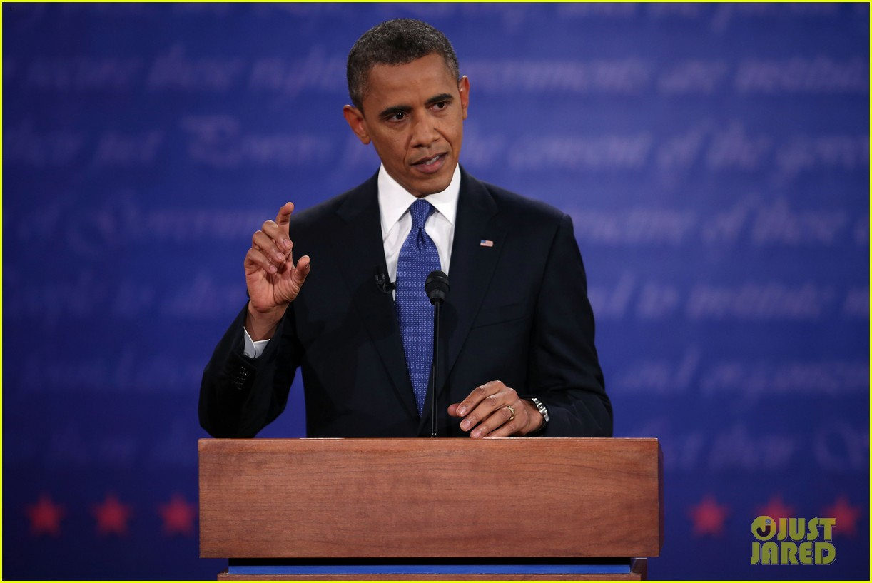 watch presidential debate barack obama mitt romney 25