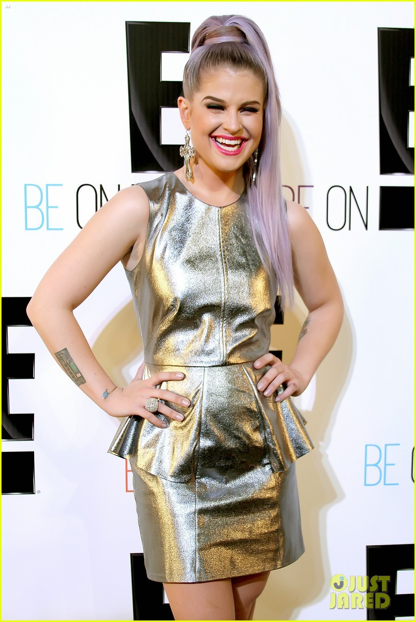 kelly osbourne covers fault magazine fall 2012 022740762