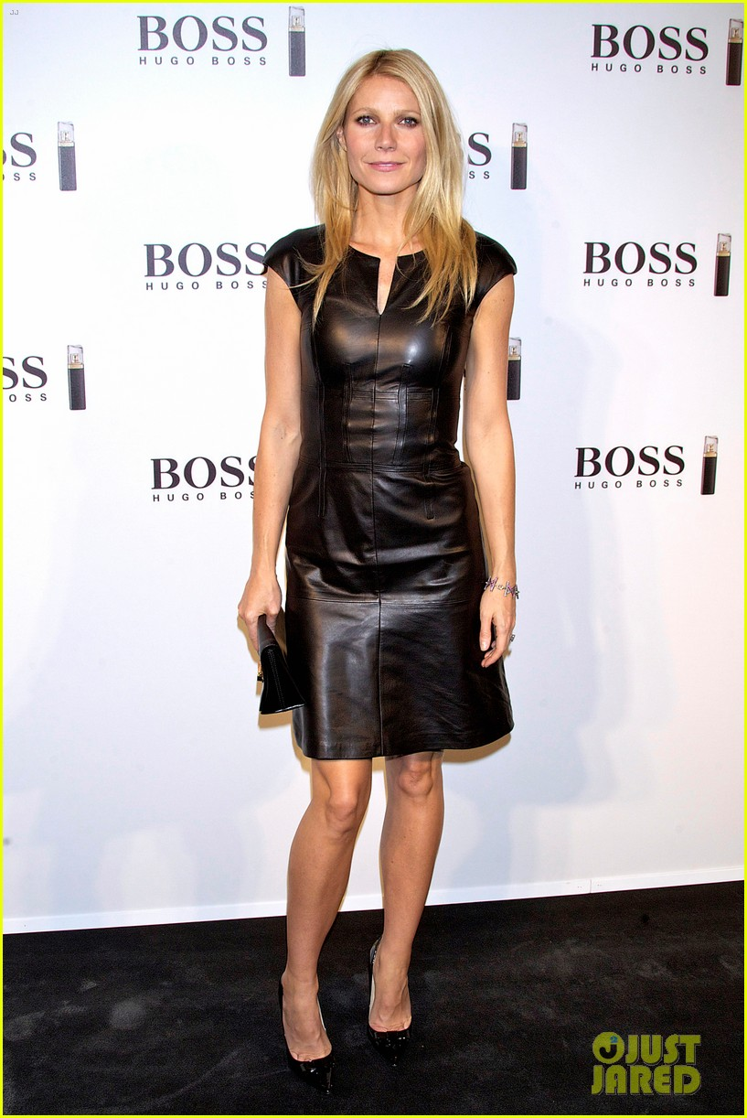 gwyneth paltrow boss fragrance launch madrid 012748050