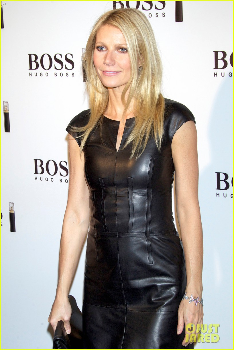 gwyneth paltrow boss fragrance launch madrid 022748051