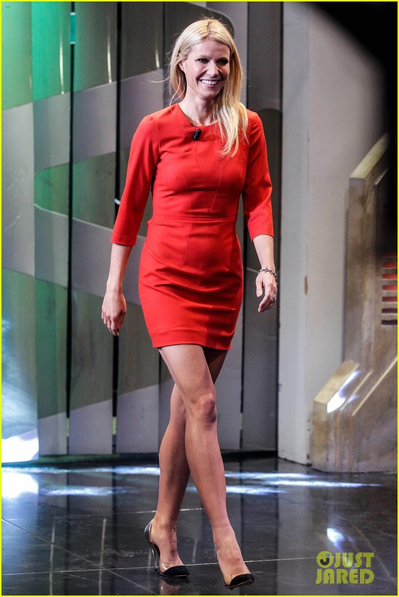 gwyneth paltrow boss fragrance launch madrid 05