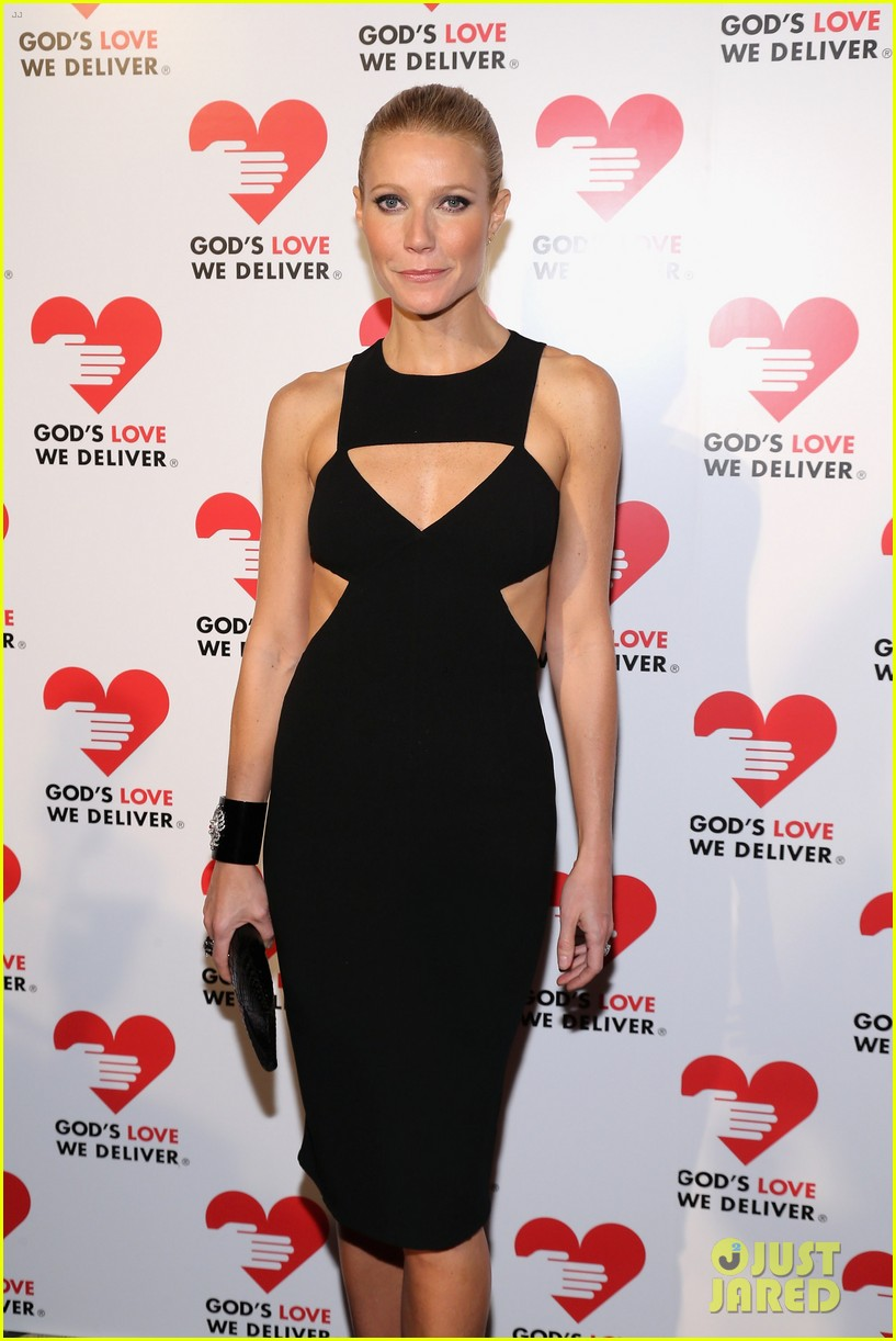 gwyneth paltrow golden heart gala 032738788