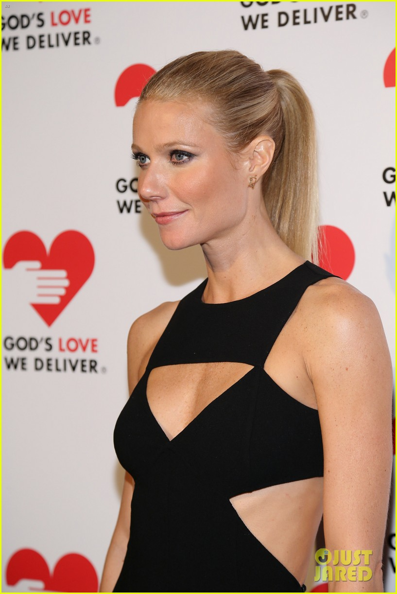 gwyneth paltrow golden heart gala 042738789