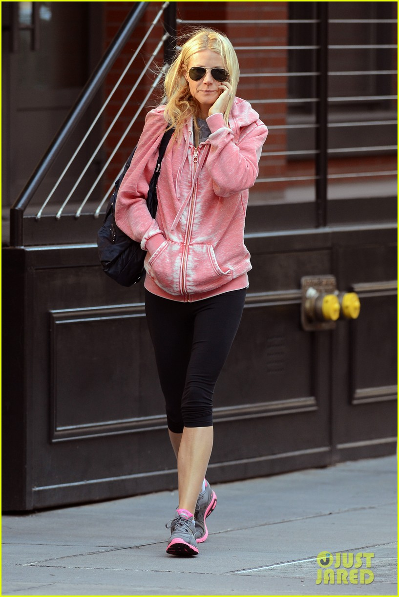 gwyneth paltrow big apple workout 012739193