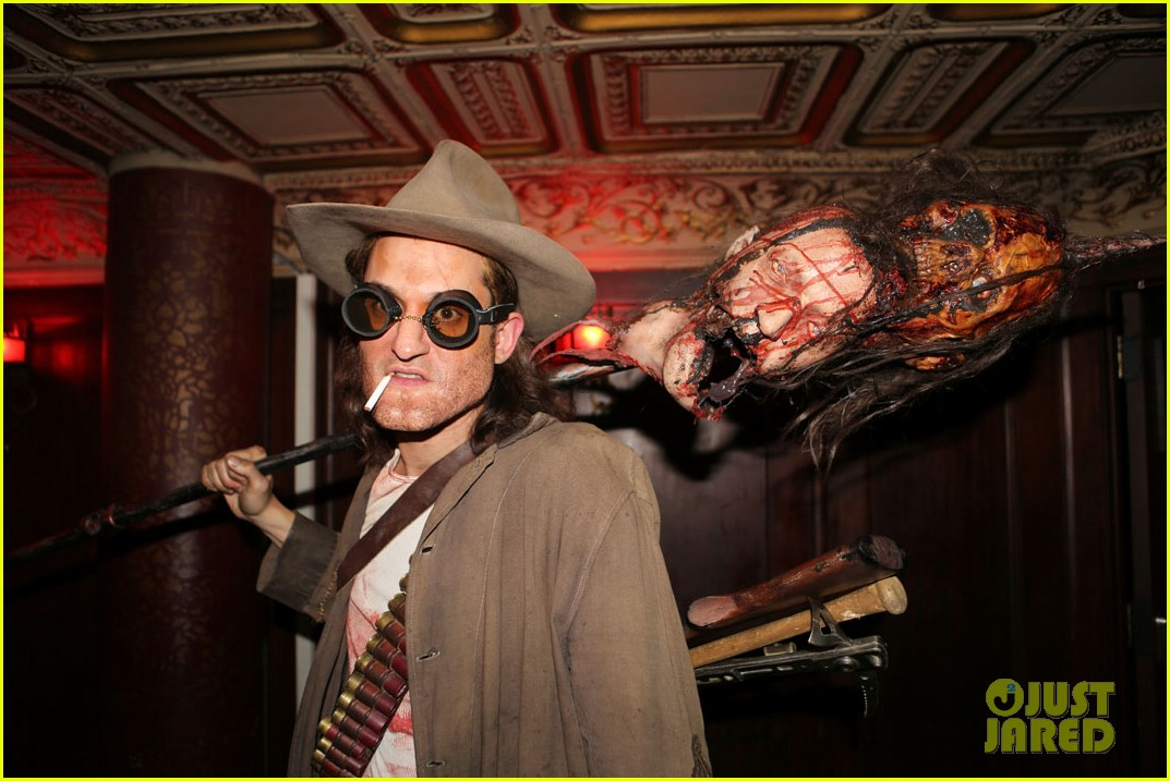 katy perry vampire birthday bash with john mayer 26