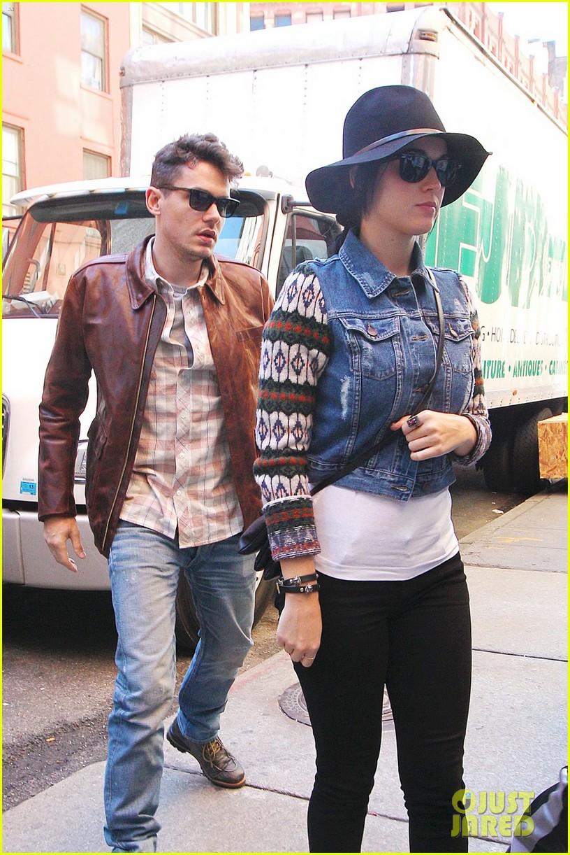 katy perry john mayer west village lunch date 02