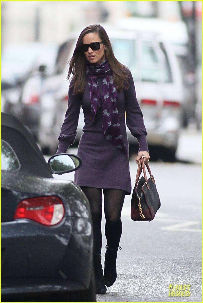 pippa middleton is not available for anything 01