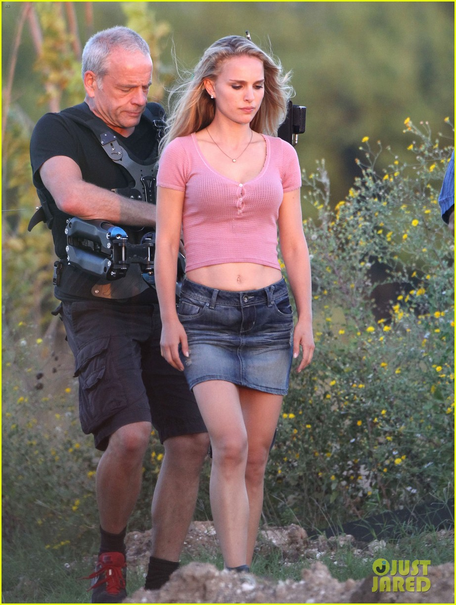 natalie portman untitled malick project with michael fassbender 07