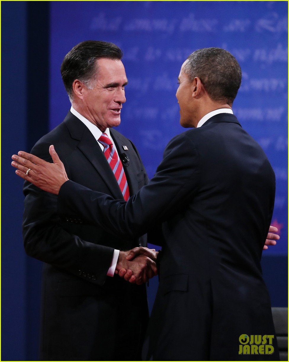 watch final presidential debate with barack obama mitt romney 09