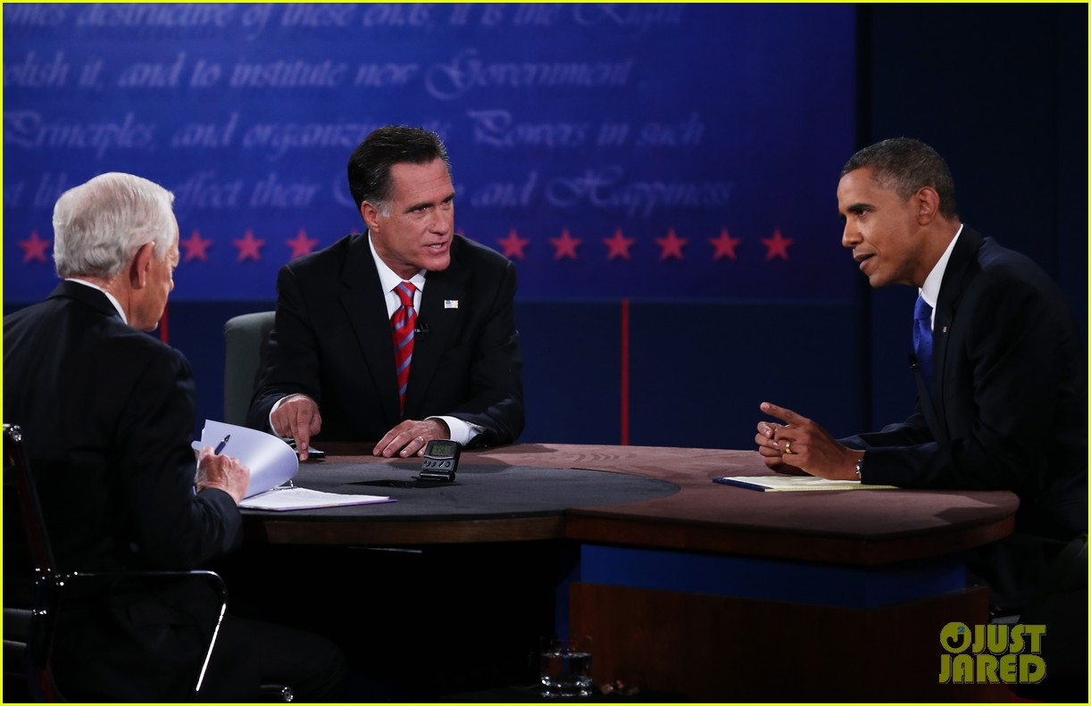 watch final presidential debate with barack obama mitt romney 192743005