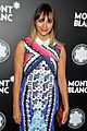 rashida jones jesse williams montblac awards 15