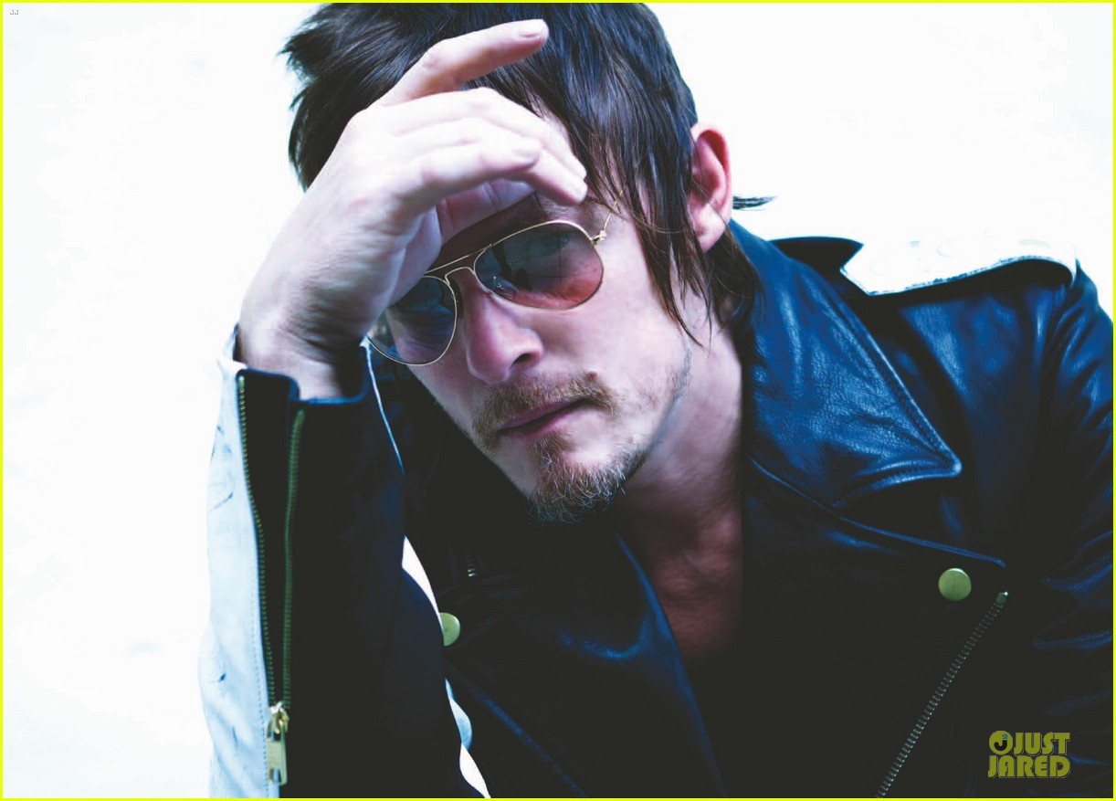 norman reedus glow feature november 2012 022748737