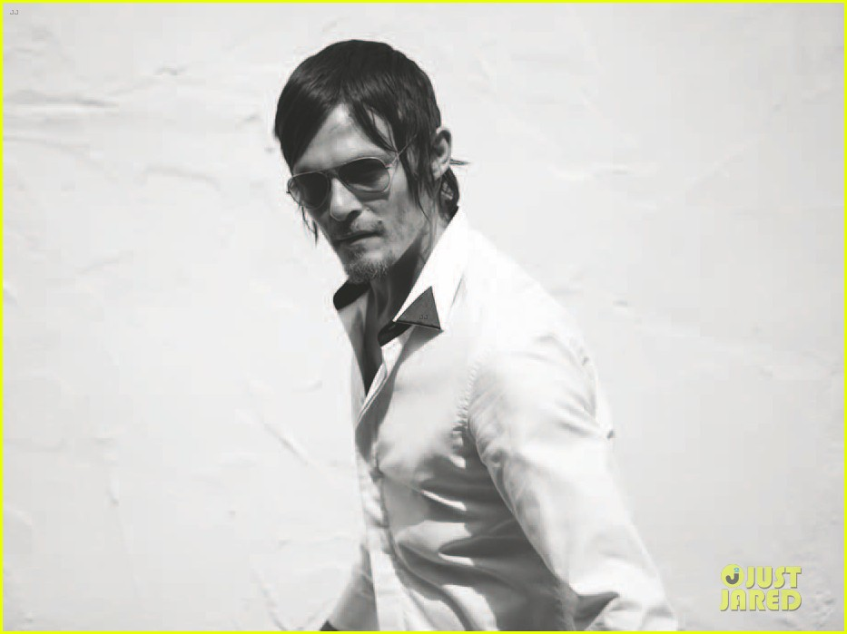 norman reedus glow feature november 2012 032748738