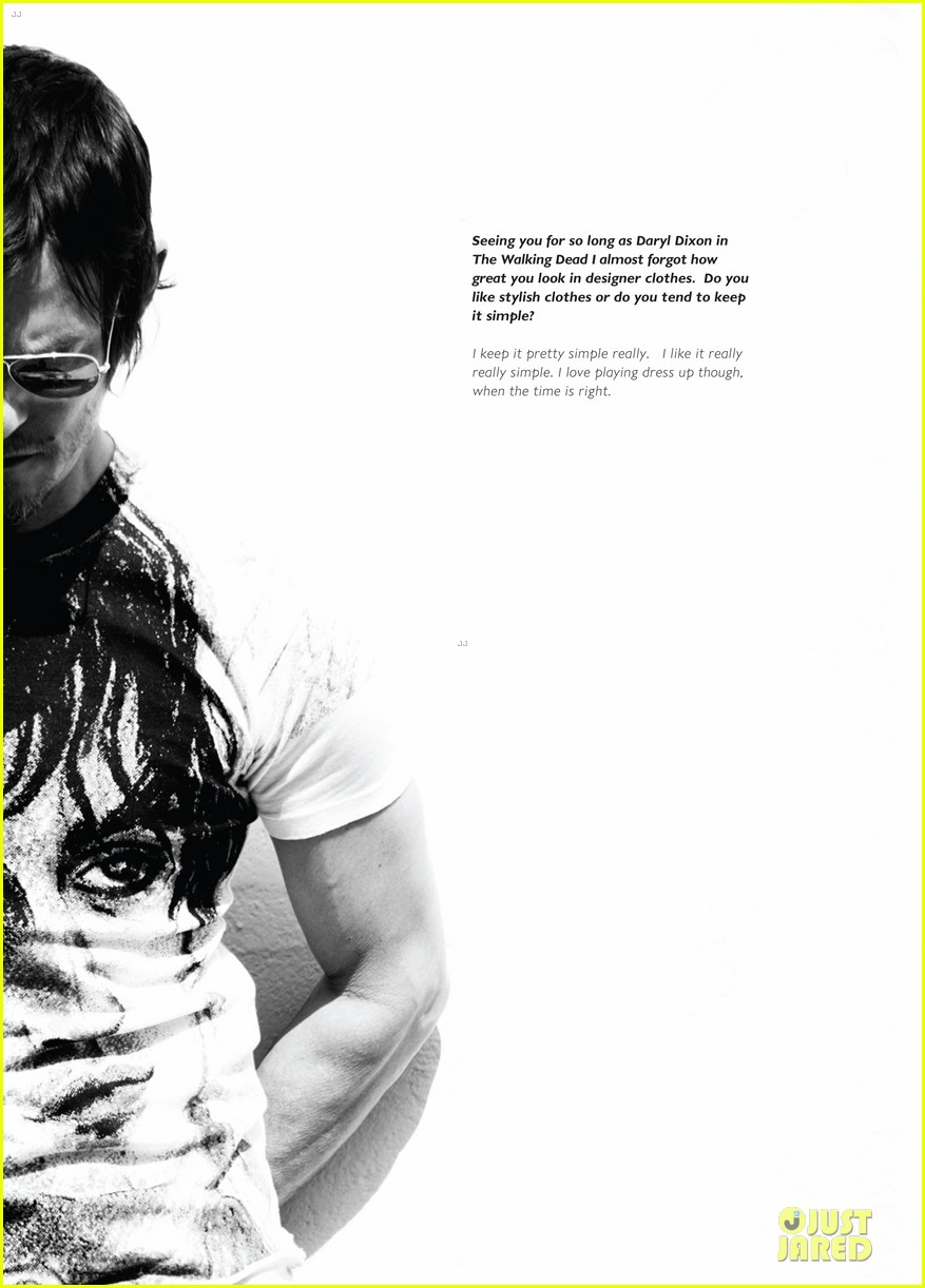 norman reedus glow feature november 2012 042748739