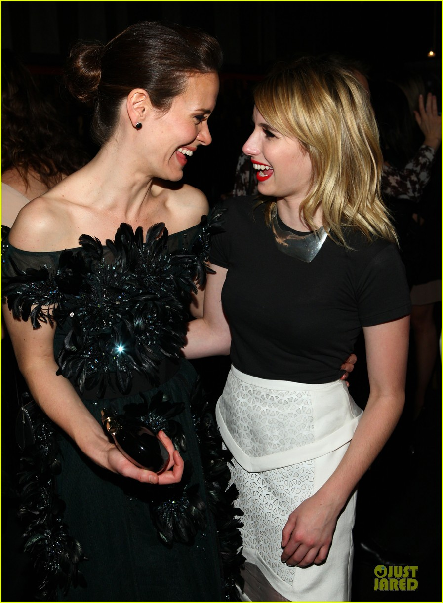 emma roberts american horror story after party 02