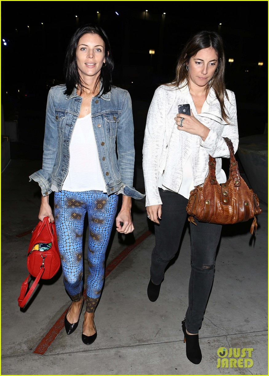 liberty ross is a lakers lady 03