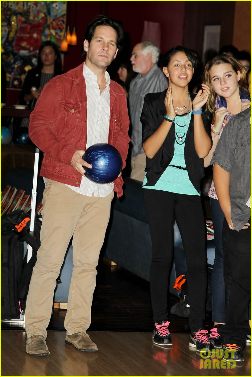 alexander ludwig paul rudd celebrity bowling benefit 072743374