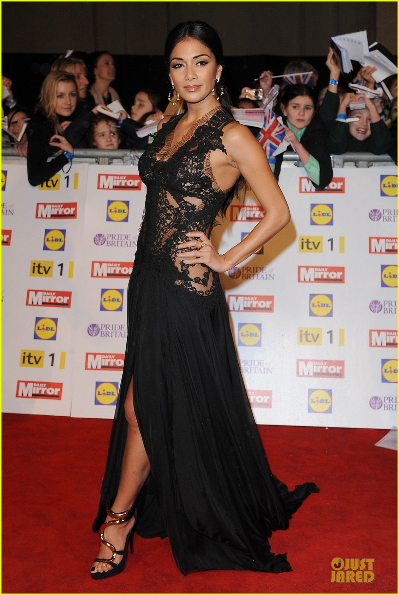 nicole scherzinger tom daley pride of britain awards 01