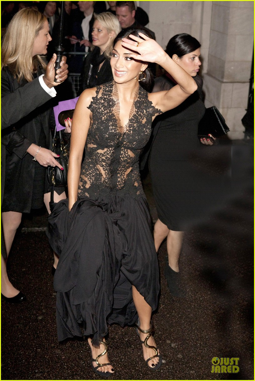 nicole scherzinger tom daley pride of britain awards 13