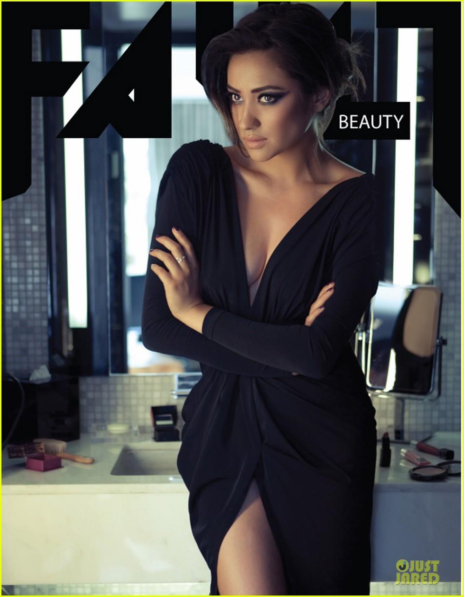 shay mitchell fault magazine beauty 02