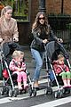 sarah jessica parker big apple morning with kids 14