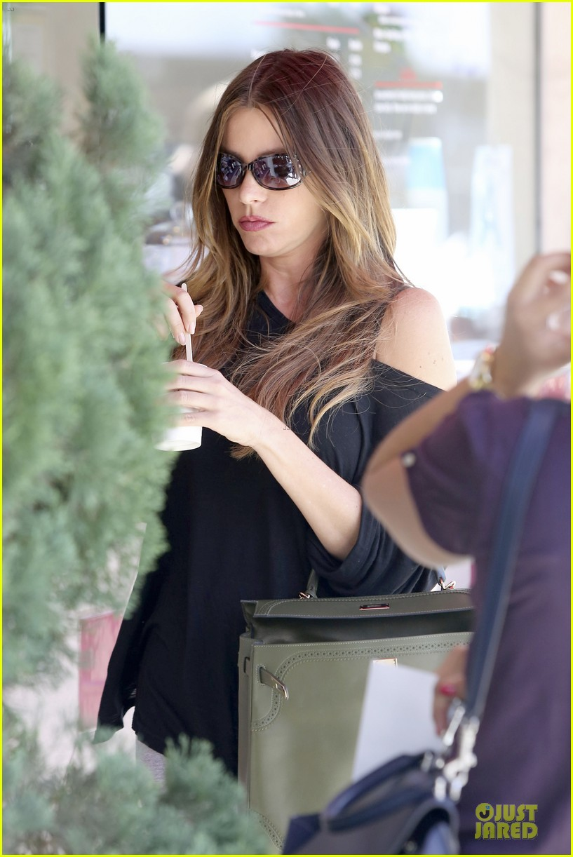 sofia vergara likes being confused for son's sister 08