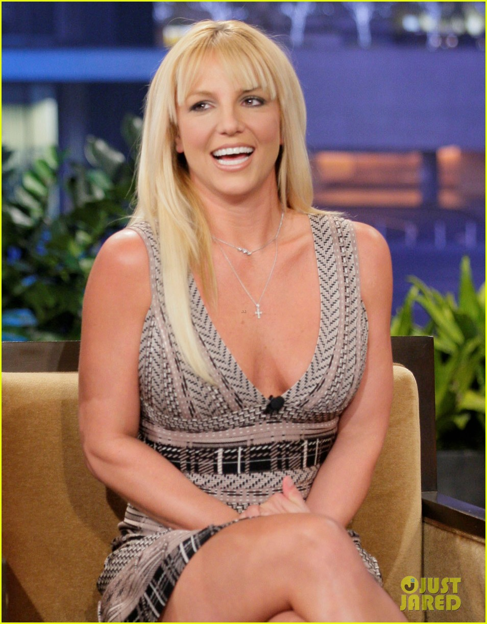 britney spears tonight show with simon cowell 06
