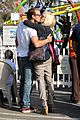 gwen stefani gavin rossdale pumpkin patch with the kids 21