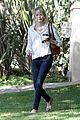 emma stone visits pal pacific palisades 07
