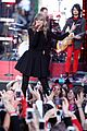taylor swift good morning america concert watch now 10