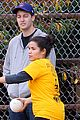 amber tamblyn america ferrera softball players in the big apple 02