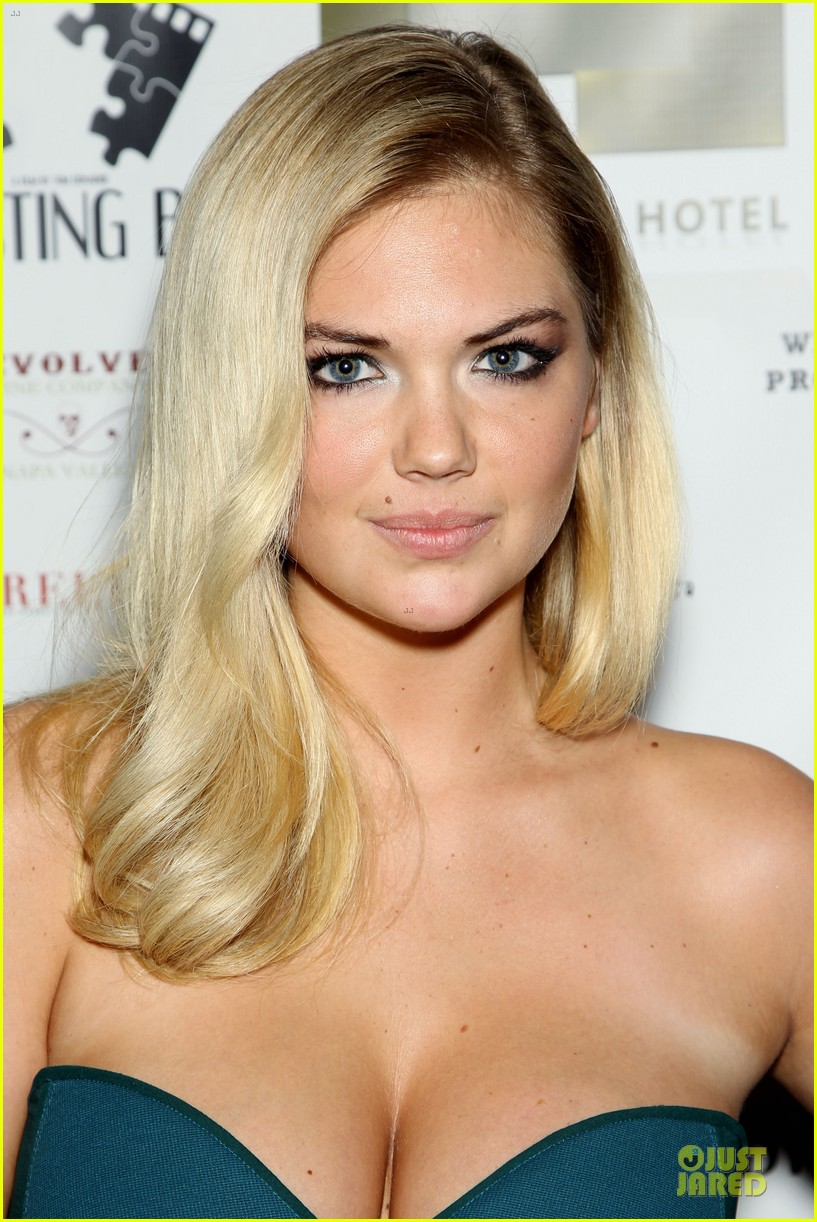 kate upton casting by new york screening 022737393