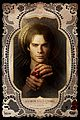 nina dobrev ian somerhalder new vampire diaries posters 02
