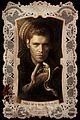 nina dobrev ian somerhalder new vampire diaries posters 06
