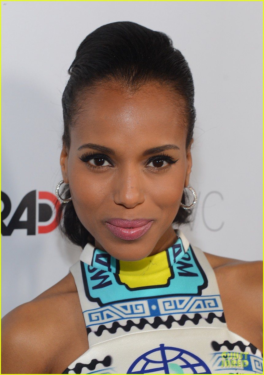 kerry washington tobey maguire the details hollywood premiere 26